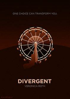 Divergent, a book by Veronica Roth Book review